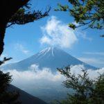 毛無山・雨ヶ岳 新緑の季節に富士見登山 ~ 根原 → 朝霧高原 日帰り登山 ~