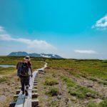 2017年 総集編 | 雪山テント泊と北海道遠征 時々 親子登山